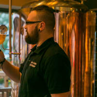 Brew Your Own Wedding Beer