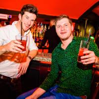Bar Crawl, Nightlife, Budapest,