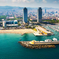 Barcelona Stag Guide