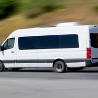 Minibus Activity Transfer