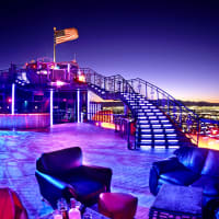 Rio All-Suite Hotel & Casino - Hotel Rooftop
