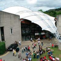 Pafiliwn Llangollen Pavilion