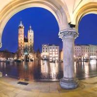 Krakow's top attractions