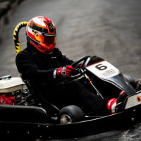 Indoor Karting - 15 Mins Sprint Race