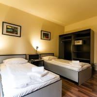 Twin/Triple Rooms
