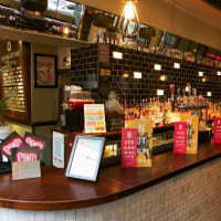 Revolution Glasgow - Bar