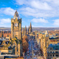 Edinburgh's top attractions