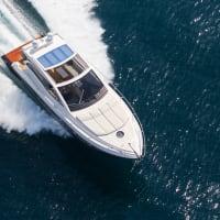 Speedboat Thrill Ride