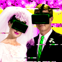 Virtual Weddings - When Wacky Weddings Go Wrong