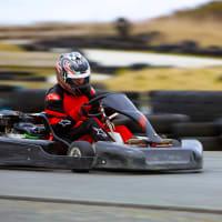 Outdoor Karting