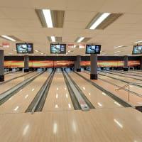MK Bowling - Gdansk