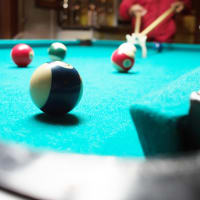 Pool Or Snooker Reservation