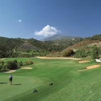 18 Holes & Buggy at Los Arqueros Golf & Country Club