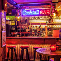 Coco's Outback Bar