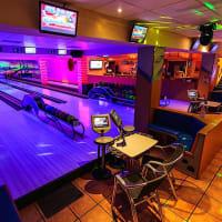 City Bowling Cologne - Interior bowling