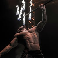 Forbidden Nights Sexy Circus Show