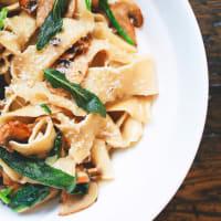 Italian Meal & Drink - 3 Courses at La Piazza Aragón