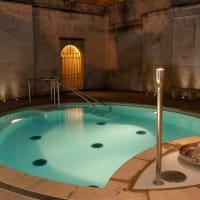 Thermae Bath Spa - indoor spa