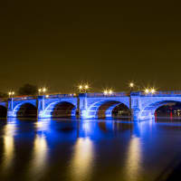 Kingston Bridge - Surrey