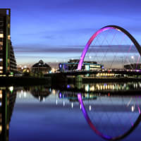 Glasgow: the highlights