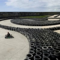 formula kart blackpool - karting track
