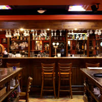 interior pub