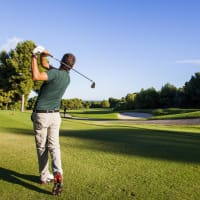 18 Holes at Club de Golf Terramar