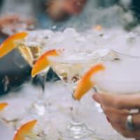 Multi-Sensory Cocktail Workshop At Your Accomodation