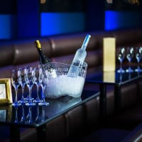 VIP Table & Drinks Package