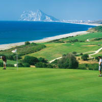 18 Holes - Heathland Course at Alcaidesa Golf Resort