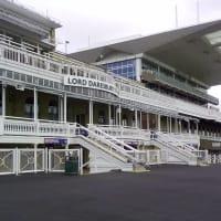 Aintree Racecourse - Liverpool 2