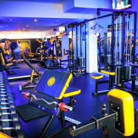 Reform Health Club - Blackpool
