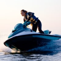 Watersport Multi Activity Day