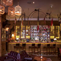 Mr Fogg's of Mayfair