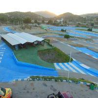 Karting Finestrat Benidorm - outdoor track