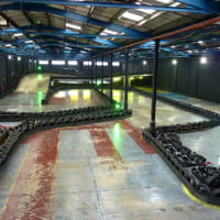 Teamsport Brighton - indoor go karting 2