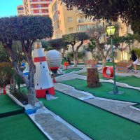 Mini Golf Florida Benidorm