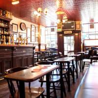 The Bow Bar - Best Pubs In Edinburgh