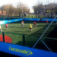 Powerleague Liverpool - outdoor pitch