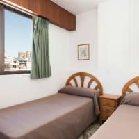 Carlos V Apartments