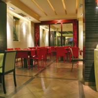 Restaurant - Interior