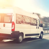 Private Airport Minibus Transfer - Pick Up at Bucharest Henri Coanda Airport