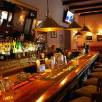 British Bulldog Pub - Warsaw Interior