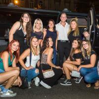 Hummer Limousine Airport transfer Hen Stripper- Budapest CHILLISAUCE