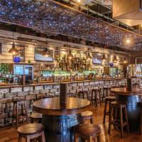 Around the world bar - Liverpool - Bar