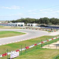 KIP International Karting Palmela - track
