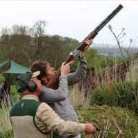 Clay Pigeon Shooting - 30 Clays