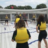 Water Arena Games