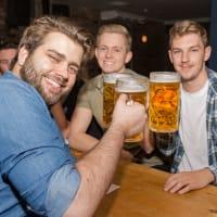 Beerhall Tour