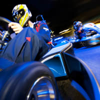 Go Kart Racing - Grand Prix
